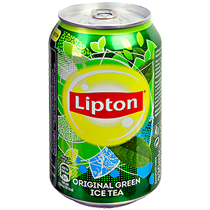 Foto Lipton Green Ice Tea (33cl)